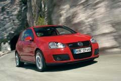 Volkswagen Golf самый популярный автомобиль в Европе