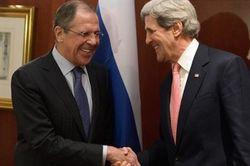 Россия призывает США воздержаться от силового давления на Сирию