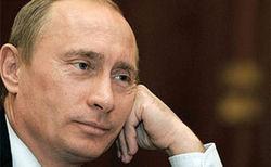 """Путин: """"Россия может согласиться на военную операцию в Сирии"""""""