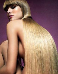 Услуга наращивания волос в Уфе: как выбрать салон?