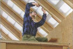 В Уфе появится собственное домостроительное производство по каркасной технологии