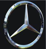 В России начались продажи самого дешевого Mercedes-Benz