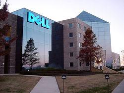 Dell вышел в лидеры мирового рынка мониторов
