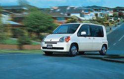Honda представила новый минивэн Mobilo