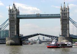 Мост, Лондон