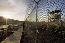 В Испании продают территорию бывших тюрем