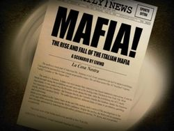 В Италии создан анонимный сайт для борьбы с мафией