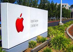 По версии журнала Forbes Apple возглавила рейтинг самых дорогих брендов