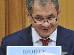 Сергей Шойгу: Российская армия никогда не станет полностью контрактной