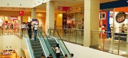 Россия лидирует в Европе по количеству построенных в 2013 году торговых центров