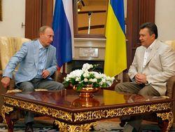 Украинская оппозиция грозит Януковичу импичментом