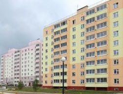 МВД сможет покупать для сотрудников квартиры в Москве по 90 тысяч рублей за кв. метр