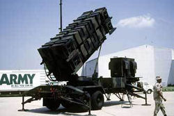 НАТО оставит в Турции ракетные комплексы Patriot