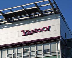 Интернет-поисковик Yahoo