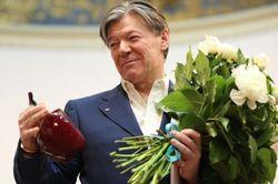 Спустя 10 лет Александр Збруев снова снимется в кино