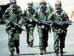 Химическое оружие Сирии