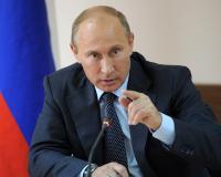 Путин потребовал разработать стратегию экологической безопасности России