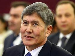 Вслед за Путиным девятый дан в тхэквондо получил президент Киргизии