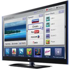 """""""Умные телевизоры"""" LG собирают информацию о своих владельцах"""