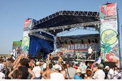 Фестиваль KUBANA возвращается на свою историческую родину
