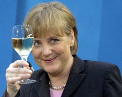 Германия планирует упростить визовый режим с Россией