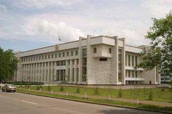 В Курултае открылось III заседание парламента республики пятого созыва