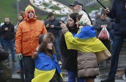 Евросоюз грозит санкциями виновным в силовом разгоне «Евромайдана»