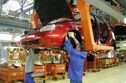 Автомобили российской сборки с 2014 г. подорожают на 5–15%