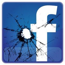 В Facebook появилось приложение, создающее страницы памяти умершим