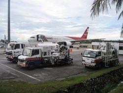 Nordwind Airlines уфимские туристы аварийная посадка