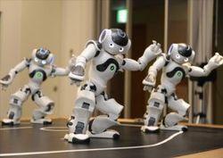 Google готовится к производству роботов