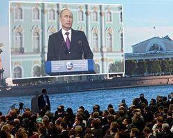 Путин лично внесет в Госдуму законопроект об амнистии