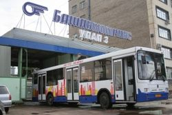 башкортостан, транспорт