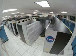 В NASA разработали приложение для iPad, которое показывает как изменяется Земля