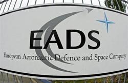 Европейский аэрокосмический и оборонный концерн EADS сокращает штат