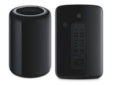 В продажу поступил новый компьютер Apple Mac Pro