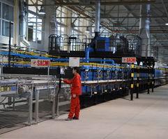 Уфа в 10-ке крупнейших промышленных центров России