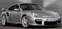 Весной 2014 года в Пекине Porsche представит внедорожник 911 Safari