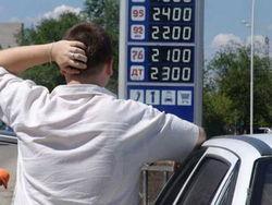 В 2013 году рост цен на бензин составил 6,2%