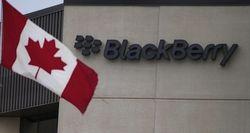 Сооснователь BlackBerry Лазаридис сократил свою долю в компании