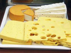 Россельхознадзор вернул Польше 11 тонн сыра