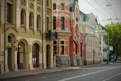 Московская Остоженка в десятке самых дорогих улиц мира