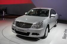 Nissan поднял цены на седан Almera