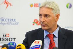 Билялетдинов назвал состав сборной по хоккею на Олимпиаду в Сочи