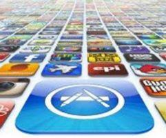 В 2013 году продажи в App Store составили 10 миллиардов долларов