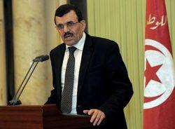 В Тунисе премьер-министр Али Ларайед подал в отставку