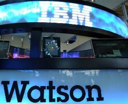 IBM инвестирует $1 млрд в развитие суперкомпьютера Watson