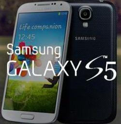 Весной Samsung презентует смартфон Galaxy S5