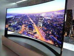 Телевизор-зеркало представила компания LG