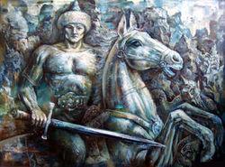 башкортостан, урал-батыр